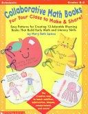 Collaborative Math Books for Your Class to Make   Share