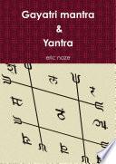 Gayatri Mantra   Yantra Book