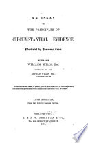 An Essay on the Principles of Circumstantial Evidence