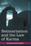 Reincarnation and the Law of Karma [Pdf/ePub] eBook