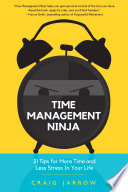 Time Management Ninja