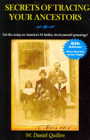 Secrets of Tracing Your Ancestors, 6E