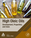 High Oleic Oils