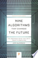 Nine Algorithms That Changed the Future Book