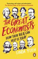 The Great Economists [Pdf/ePub] eBook
