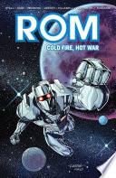 Rom  Cold Fire  Hot War
