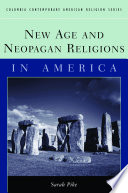 New Age And Neopagan Religions In America