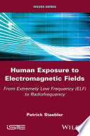 Human Exposure to Electromagnetic Fields