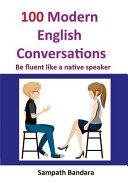 100 Modern English Conversations