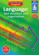 Australian Curriculum English