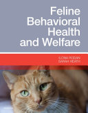 Pdf Feline Behavioral Health and Welfare - E-Book Telecharger