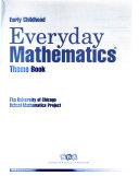 Everyday Mathematics  Theme book