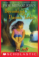 Becoming Naomi Leon Pdf/ePub eBook