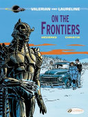 On the Frontiers