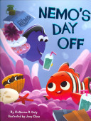 Finding Nemo  Nemo   s Day Off