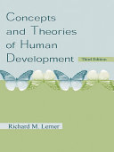 Concepts and Theories of Human Development
