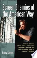 Screen Enemies of the American Way