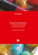 Drug Development Book