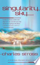Read Online Singularity Sky Epub