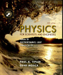 Physics for Scientists and Engineers  Volume 2B  Electrodynamics  Light