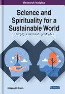 Science and Spirituality for a Sustainable World