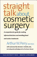 Straight Talk About Cosmetic Surgery Book PDF