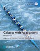 Calculus With Applications [Pdf/ePub] eBook