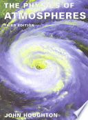 The Physics of Atmospheres Book