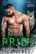 Fierce Mates: Corona Pride, Books 1-5