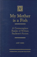 My Mother is a Fish