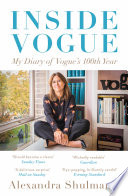 Inside Vogue Book PDF
