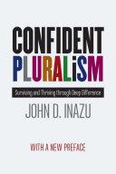 Confident Pluralism [Pdf/ePub] eBook