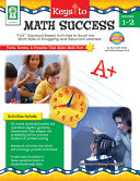 Keys to Math Success  Grades 1   2