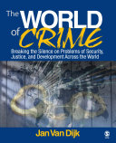 The World of Crime Pdf/ePub eBook