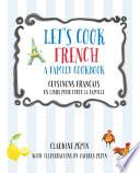 Cuisinos Français : Un Livre Pour Toute la Famille