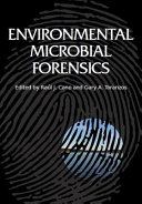 Environmental Microbial Forensics