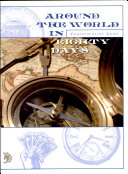 Around the World in Eighty Days Comprehension Guide