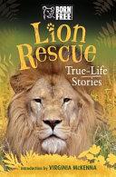 Lion Rescue ebook
