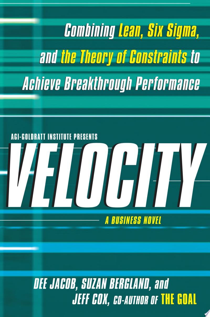 Velocity banner backdrop