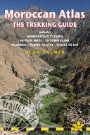 Moroccan Atlas   The Trekking Guide