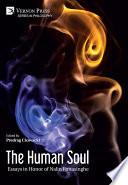 The Human Soul  Essays in Honor of Nalin Ranasinghe