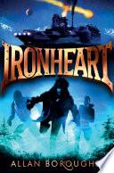 Ironheart Book