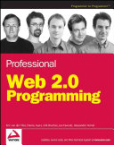 Professional Web 2 0 Programming