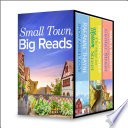 Small Town, Big Reads Pdf/ePub eBook