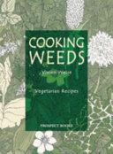 Cooking Weeds