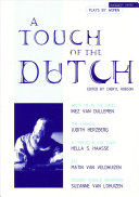 Pdf A Touch of the Dutch