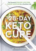 The 28 Day Keto Cure Book PDF