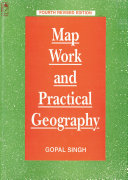 Map Work And Practical Geography