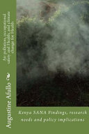 Air Pollution  Occupational Safety and Health  and Climate Change for Health