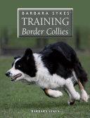 Barbara Sykes  Training Border Collies